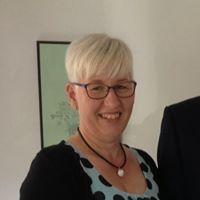 Lisbeth Overgaard