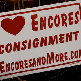 Encores Consignment South