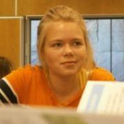 Hilda Mustajärvi