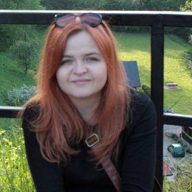 Marzena Katarzyna Bugaj