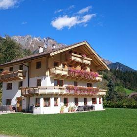 Ferienwohnungen Santnerhof Virgental Tirol