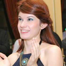 Julie Iordache