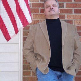 Author Jeff Horton