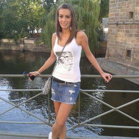 Petra Palkova