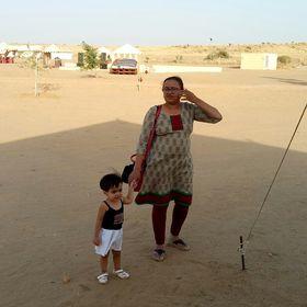 Amita Ashok