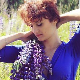 Tatjana Virronen