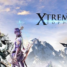 Xtremetop300 - one toplist, all MMORPG servers!