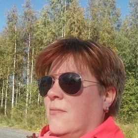 Johanna Hasanen