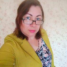 Инна Семенова
