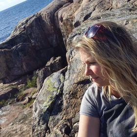Mari Åkerblom