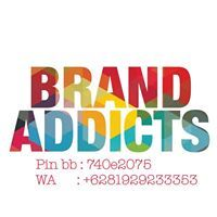 Brand Addicts