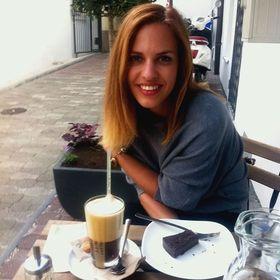 Lucia Belkova