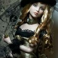 Another Steampunk Girl