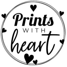 Prints With Heart