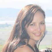 Kristina Bowden