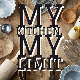 My Kitchen, My limit
