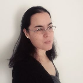 Nathalie Cao