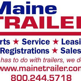 Maine Trailer Inc.