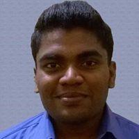 Sunil Kumardubey