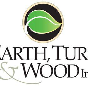 Earth Turf & Wood