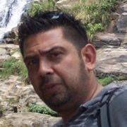 Andre Violette