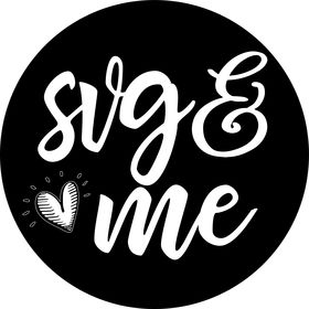 SVG & Me