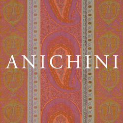 ANICHINI | Enlightened Luxury For The Home