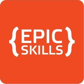 Epic Skills Школа интернет-технологий