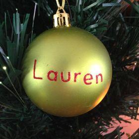 Lauren Burchell