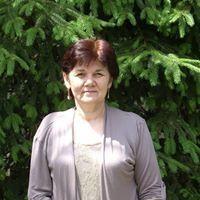 Margit Kissné Kovács