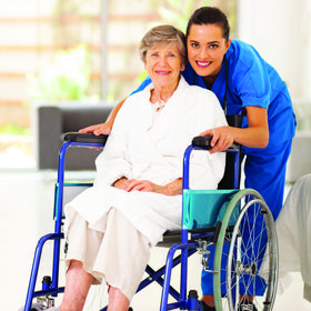 Compassionate Care by MEDRelief Staffing