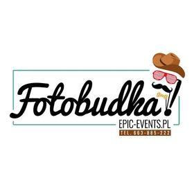 Fotobudka Epic Events