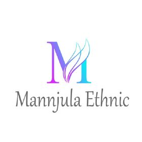 Mannjula Ethnic