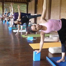 Yoga Health Retreats