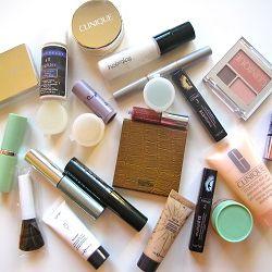 Makeup Samples ❤️