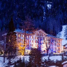 Hotel Sources Des Alpes
