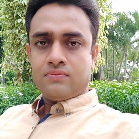 Paresh Dhameliya