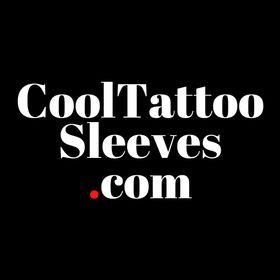 CoolTattooSleeves.com. Tattoo Inspiration, News, Education.