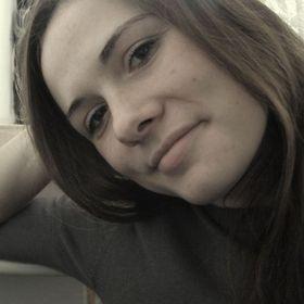 Kristína Karabínošová