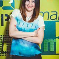 Nastia Maistrenko