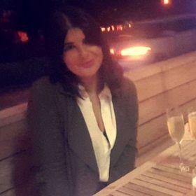 Lara Emadzadeh