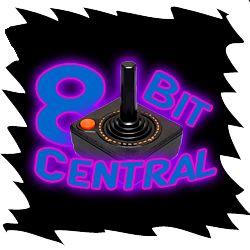 8-Bit Central