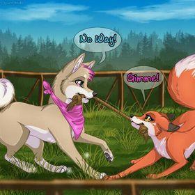 Tryggve Wolf