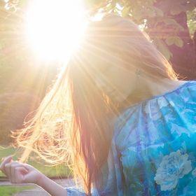 I've Got Sunshine ☀️