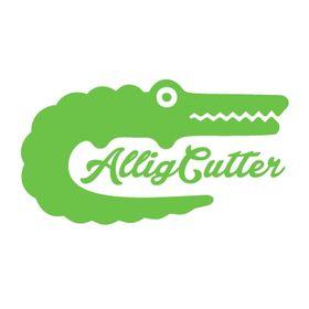 Alligcutter Cuttings