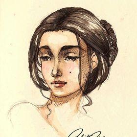 Maretha Bluechild