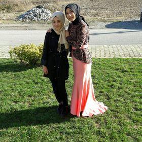 Nazmiye Merve