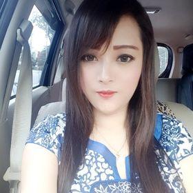 Rosyana Xu