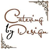 Catering by Design Raleigh NC