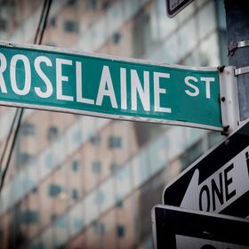 Roselaine Je tricote Tu crochètes